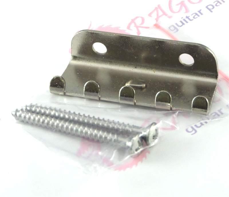 Strat Bridge Claw (With 2 Screws)