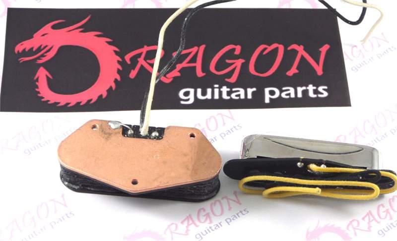 Fender Telecaster Pickups Telecaster guitar pickup set 4